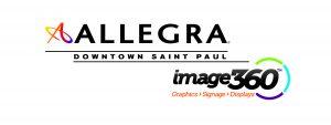 Allegra Downtown St. Paul logo
