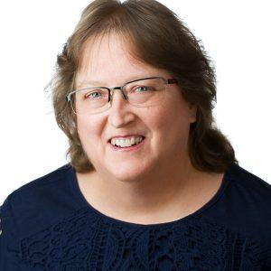 Joanne Larsen