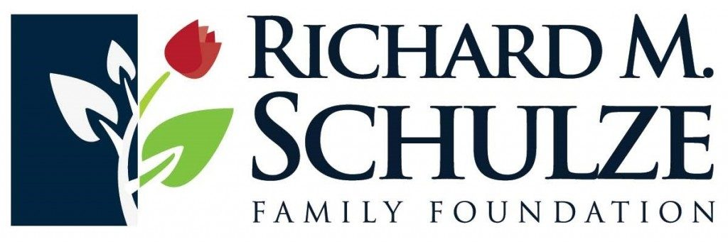 Richard M. Schulze Family Foundation logo