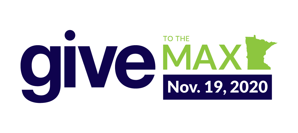 Your donations are matched on Give to the Max Day
